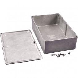 BOX1590D Diecast box