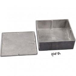 BOX1590F - Diecast box