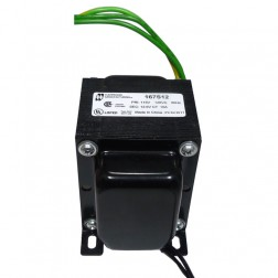 167S12 Transformer 12.6vct at 10a
