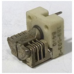 189-503-025 Capacitor, johnson pc mount,