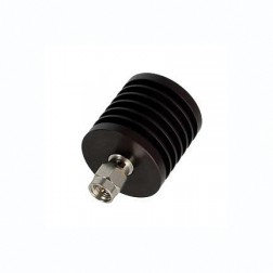 18B10W-3 Attenuator, 10 Watt, 3dB, SMA Male/Female, Aeroflex