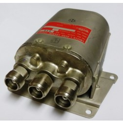 20830  L-Band Coaxial Lobing Switch, Transco (NOS)