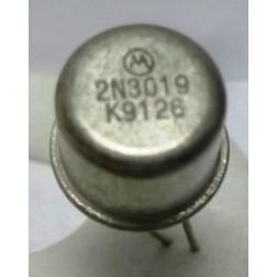 2N3019-MOT Transistor, Motorola