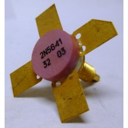 2N5641-MEV Transistor, MEV