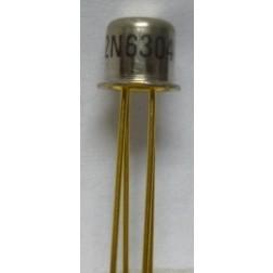 2N6304 Transistor, Motorola