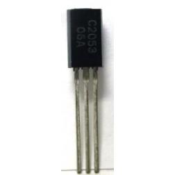 2SC2053 Transistor, Mitsubishi