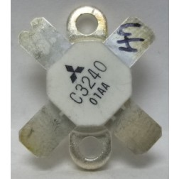 2SC3240 Transistor, Mitsubishi