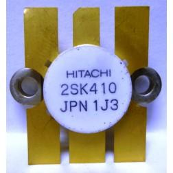2SK410  Transistor, Fet, Hitachi