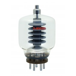 3-500ZG-PRC Transmitting Tube, China (1 Year LTD Warranty)