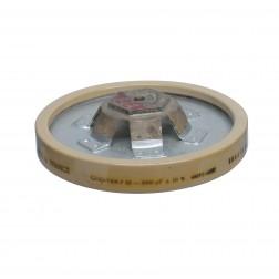 3000-12 Doorknob, 3000pf 12kv 10%