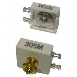 305M  Trimmer Capacitor, compression mica, 180-690PF