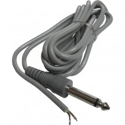 "38-167 1/4"" Phone Plug w/6ft cable"