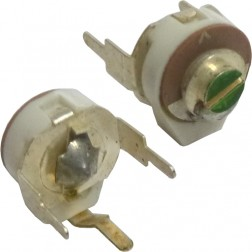 3810-55 Capacitor, ceramic trimmer, 5.0-55 pf