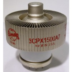 3CPX1500A7 Transmitting Tube, Eimac