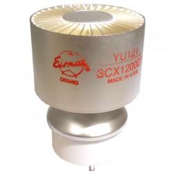 3CX1200D7 Tube, eimac (YU121)