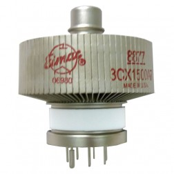 3CX1500A7-EI Transmitting Tube, 3CX1500A7/8877