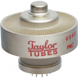 3CX800A7-TAY-LGC Transmitting Tube, Compact Power Triode, Low Grid Current Version,  Taylor