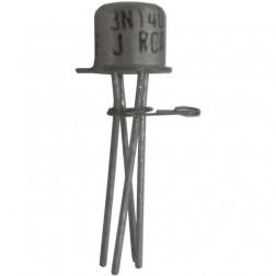 3N Transistors