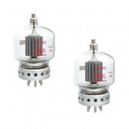 4-400CMP - TAY  Transmitting Tube, Matched Pair, Taylor Brand
