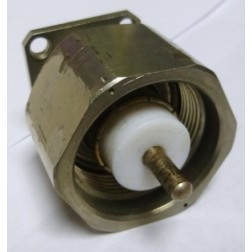 4240-025-3  LC Male Quick Change Connector (Used)
