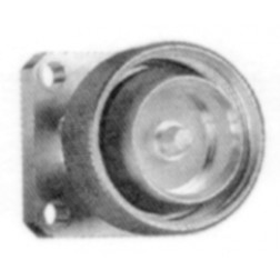 4240-363 7/16 DIN Male QC Connector