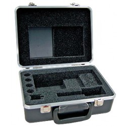 4300-085 Hard Carrying Case, 4391 Wattmeter