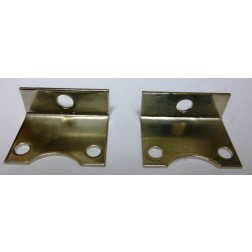 4522-009  Right Angle Brackets for Line Sections, Bird
