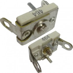 464  Trimmer Capacitor, compression mica, 45-280 pf