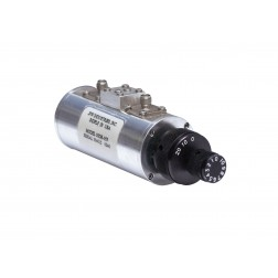 50DR-055 Dual Rotary Attenuator, JFW 