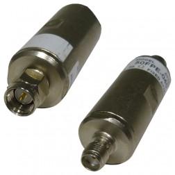 50FPE-040 Attenuator, 5 Watt, 40dB, JFW