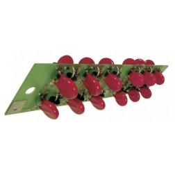 51000 Rectifier, 5.5 amp, 24kv-piv