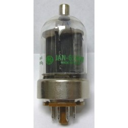 6146WM3-GE  Transmitting tube, Matched set of 3, GE brand (Not for Kenwood)