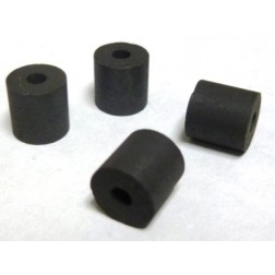 64BEAD  Ferrite Shield Bead, #64 for 14 gauge wire, 2664000801, Fair Rite