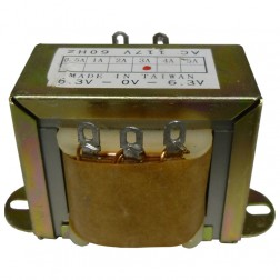 671123 - Transformer - 12.6vct - 3a