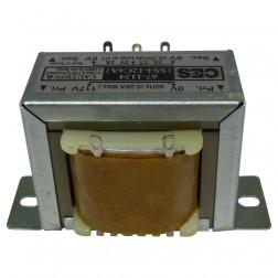 671124 - Transformer, 12.6vct - 2amp