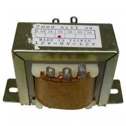 671242 - Transformer, 24vct - 1amp