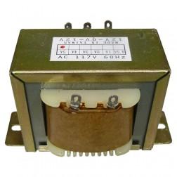 671245 - Transformer, 24vct - 2.5 amp
