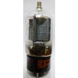 6DQ6 Tube, Beam Power Amplifier, 6BQ6A / 6BQ6B / 6GW6, RCA