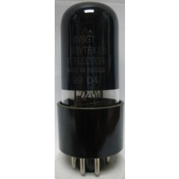 6V6GT-SOV Tube, Beam Power Amplifier, Sovtek