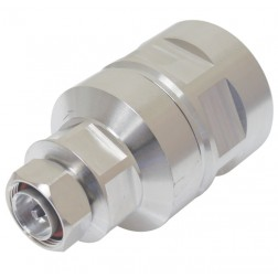 716M158R 7/16 DIN Male Connector, LDF7-50