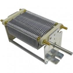73-132-53 Air Variable Capacitor