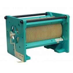 755017A8230 Roller inductor, fscm 14304
