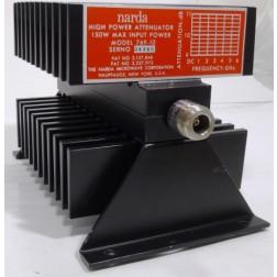 769-10-1  Fixed Attenuator, 150 Watt, 10dB, Narda (Clean Used)