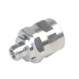 78EZNF Type-N Female EZ Fit Connector, AVA5-50FX