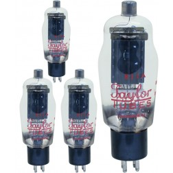 811AMQ-SEL - Matched Set of Four Taylor Select Tubes