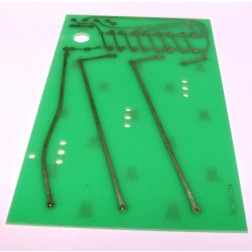 82-0300-01 Blank High Voltage Board, DX300