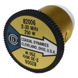 CD82006 C.D. element, 2-30 mhz 250w