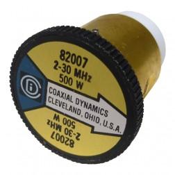 CD82007 C.D. element, 2-30mhz 500w