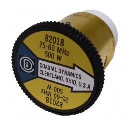 CD82018 C.D. element, 25-60mhz 500w