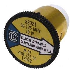 CD82021 C.D. element, 50-125mhz 10w